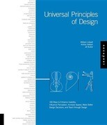 Universal Principles of Design: A Cross-Disciplinary Reference