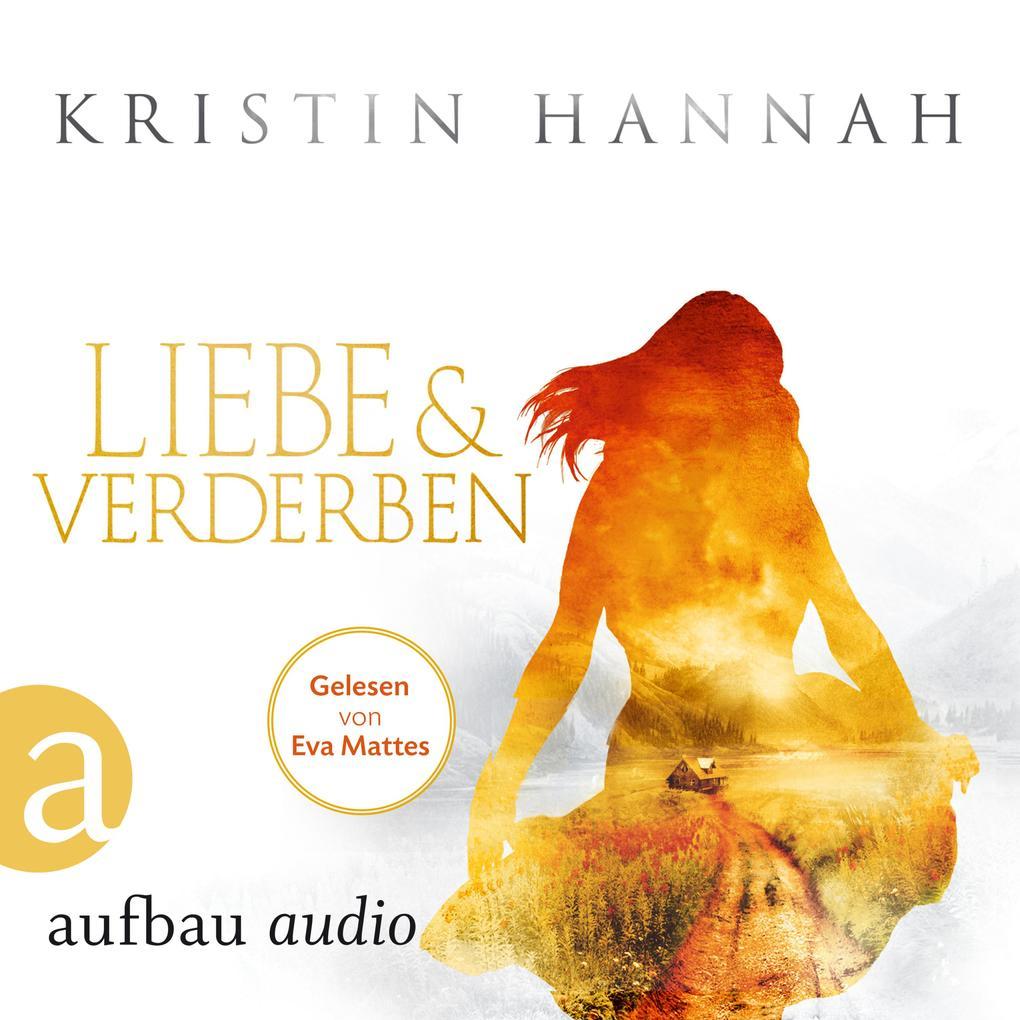 Liebe und Verderben (Gekürzt) als Hörbuch Download