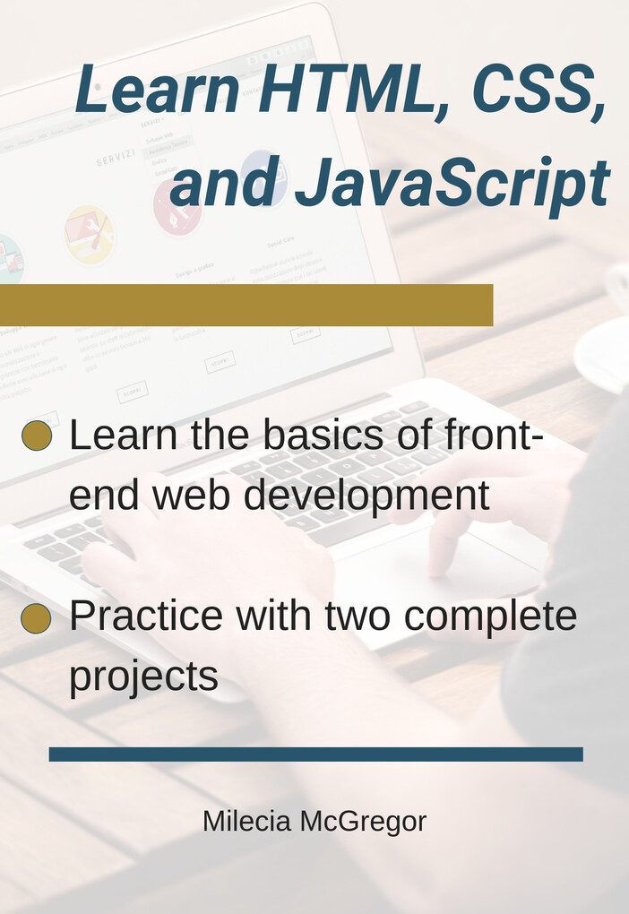 Learn HTML, CSS, and JavaScript als eBook Downl...
