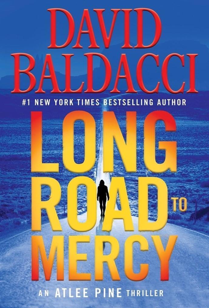 Long Road to Mercy als Taschenbuch