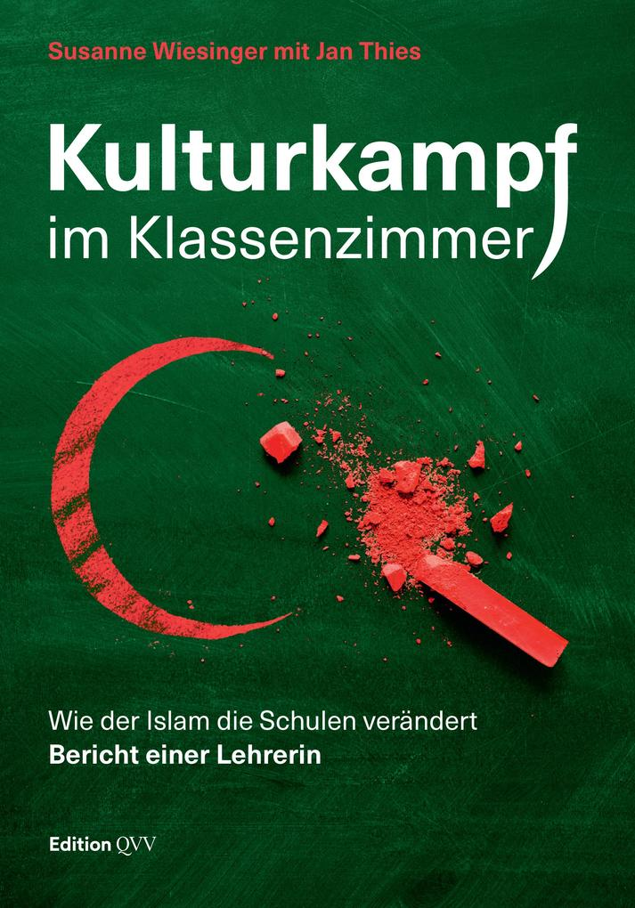 Kulturkampf im Klassenzimmer als eBook Download...