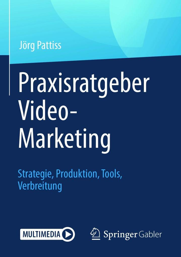 Praxisratgeber Video-Marketing als eBook Downlo...