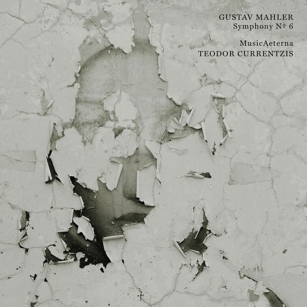 Mahler: Symphony No. 6 als CD