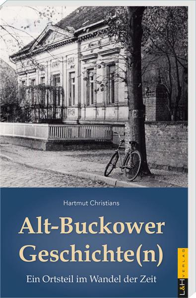 Alt-Buckower Geschichte(n) als Buch