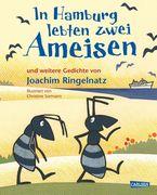 In Hamburg lebten zwei Ameisen