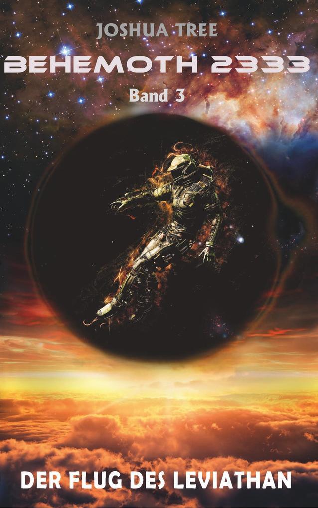 Behemoth 2333 - Band 3 als Buch