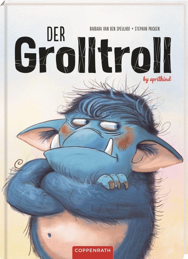 Der Grolltroll (Band 1) als Buch