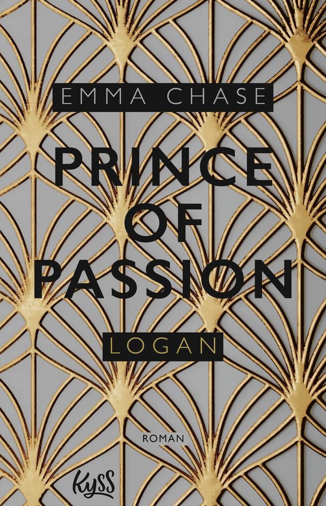 Prince of Passion - Logan als Taschenbuch