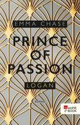 Prince of Passion - Logan