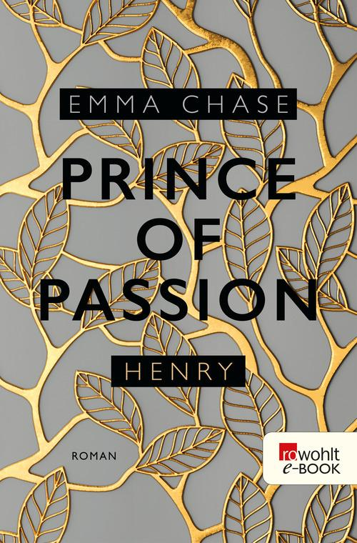 Prince of Passion - Henry als eBook