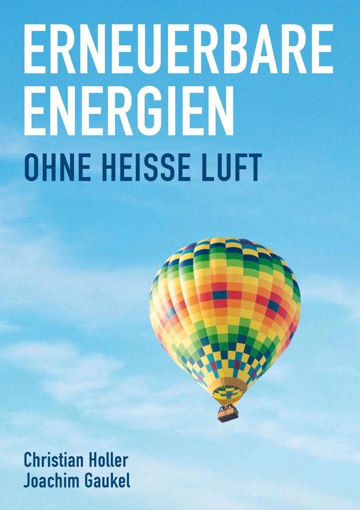 Erneuerbare Energien als eBook