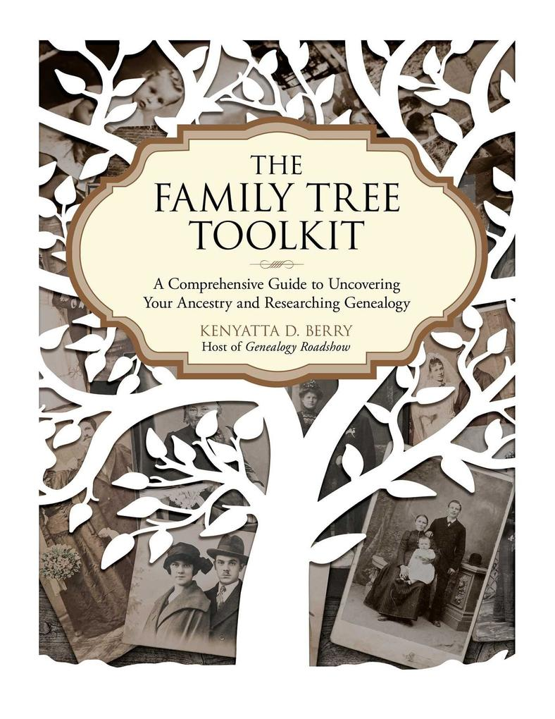The Family Tree Toolkit als eBook Download von ...