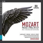 Messe in c-moll,KV 427