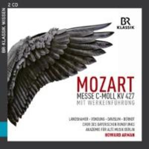 Messe in c-moll,KV 427 als CD
