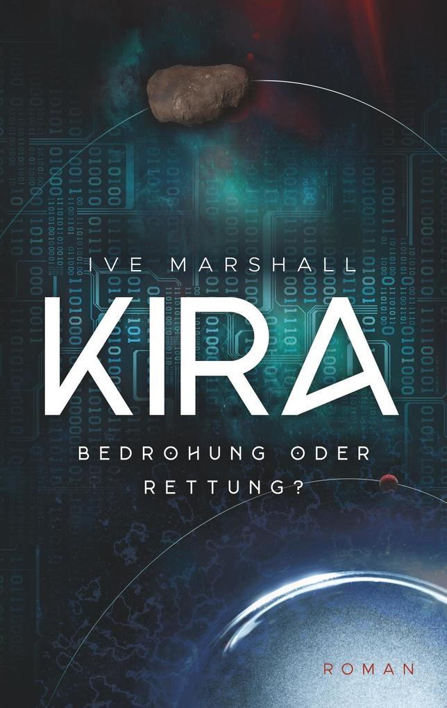 Kira als Buch