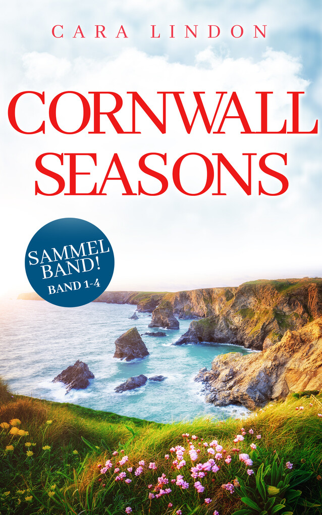 Cornwall Seasons als eBook epub
