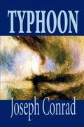 Typhoon by Joseph Conrad, Fiction, Classics