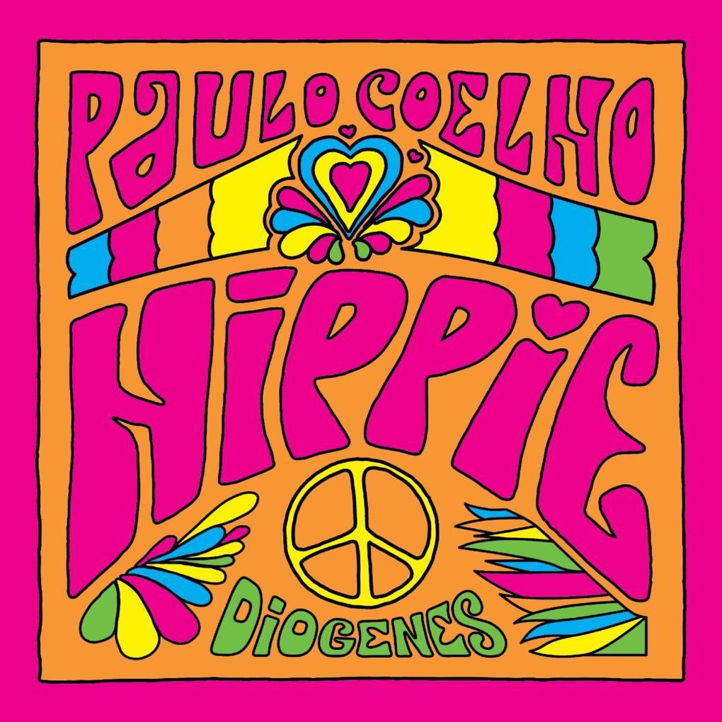 Hippie als Hörbuch Download von Paulo Coelho