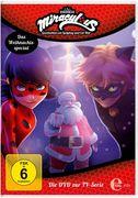 Miraculous - Eine böse Weihnachtsüberraschung