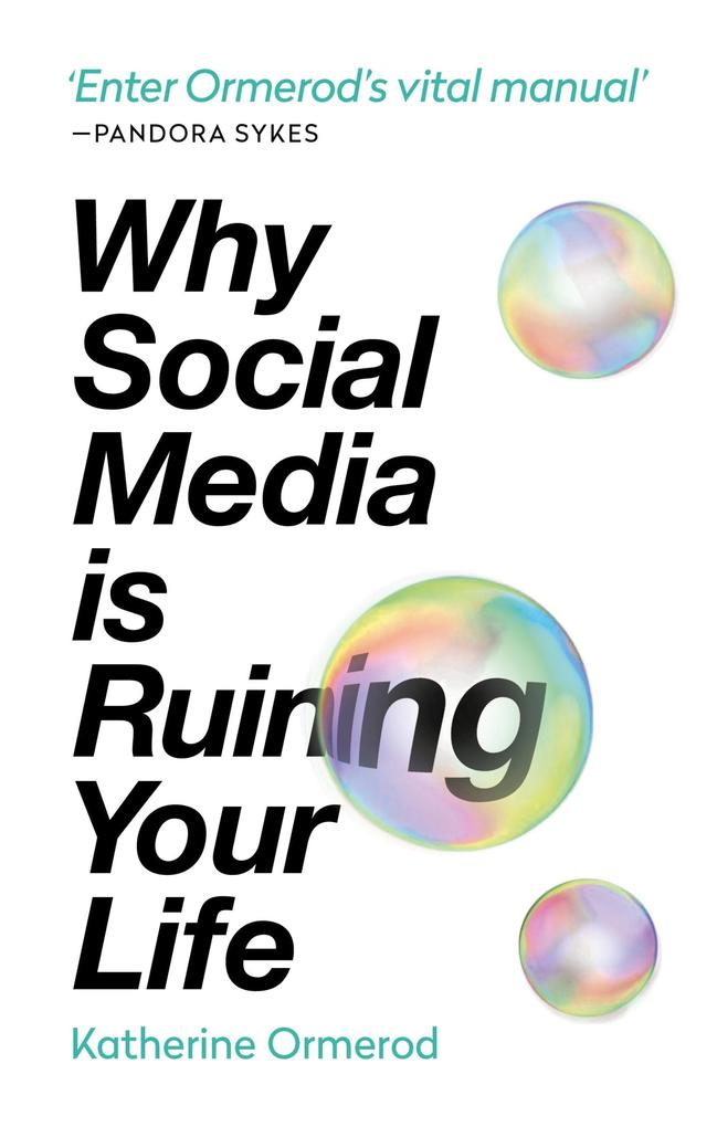 Why Social Media is Ruining Your Life als eBook...