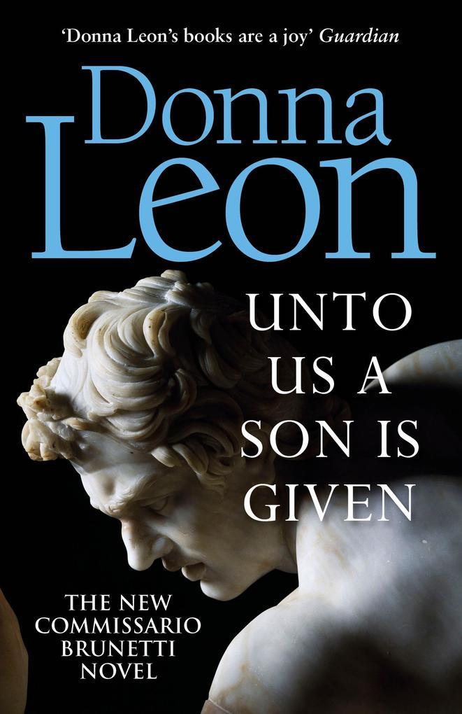 Unto Us a Son Is Given als eBook