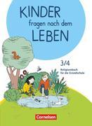 Kinder fragen nach dem Leben 3./4. Schuljahr - Religionsbuch