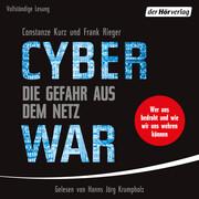Cyberwar ' Die Gefahr aus dem Netz