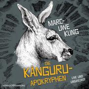 [Marc-Uwe Kling: Die Känguru-Apokryphen]