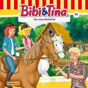 Bibi & Tina - Folge 90: Der neue Reiterhof