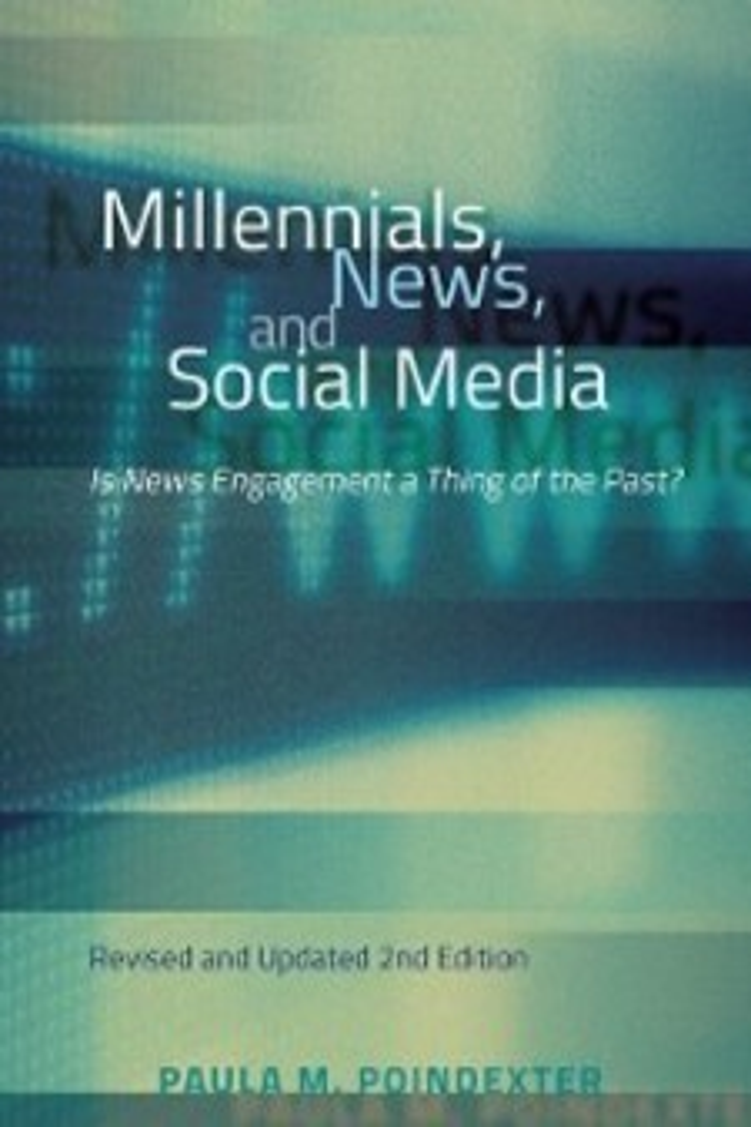 Millennials, News, and Social Media als eBook D...