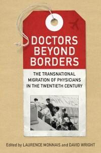 Doctors beyond Borders als eBook Download von