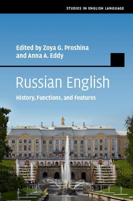 Russian English als eBook Download von