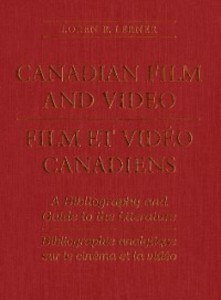 Canadian Film and Video als eBook Download von ...