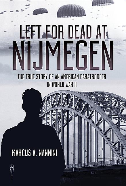 Left for Dead at Nijmegen als Buch (gebunden)