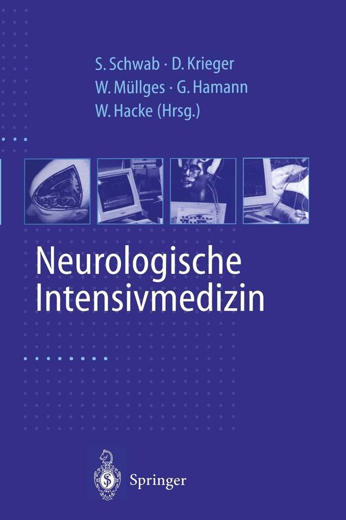 Neurologische Intensivmedizin als eBook Downloa...