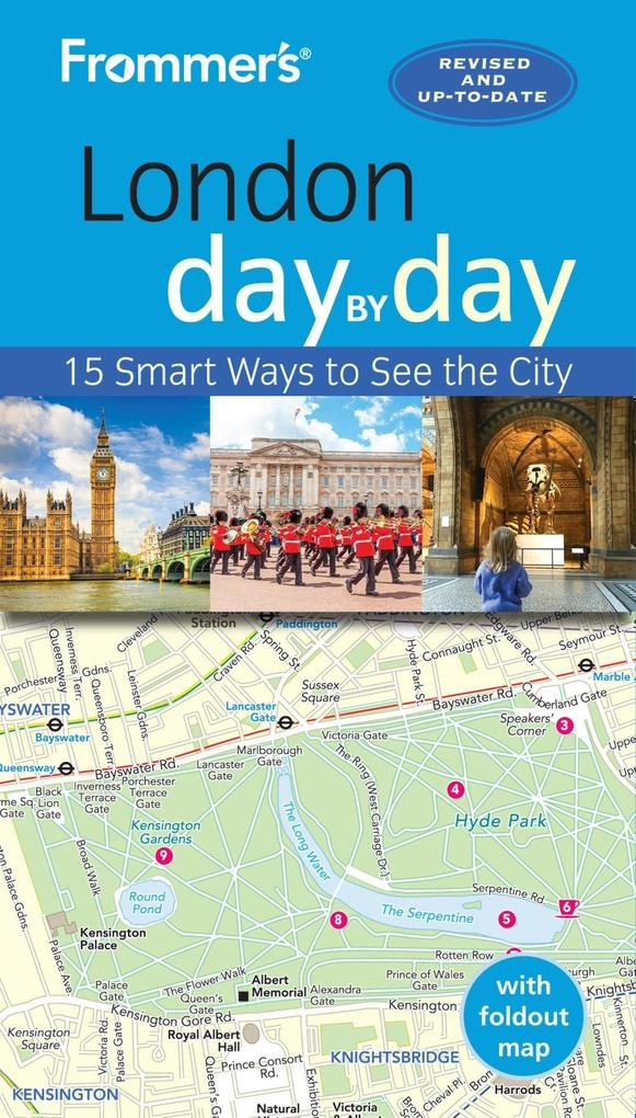 Frommer´s London day by day als eBook Download ...