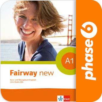 Vokabelsammlung zu: Fairway new A1 als Software-Download