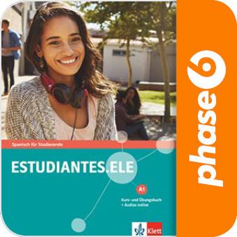 Vokabelsammlung zu: Estudiantes.ELE A1 als Software-Download