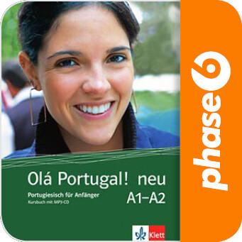 Olá Portugal! neu A1 als Software-Download