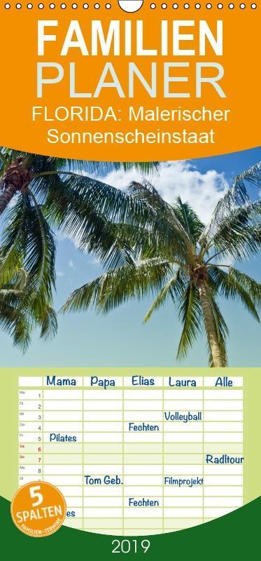 FLORIDA Malerischer Sonnenscheinstaat - Familie...