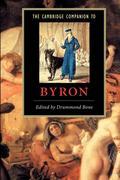 The Cambridge Companion to Byron