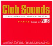 Club Sounds - Best Of 2018