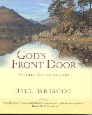 God's Front Door: Private Conversations als Buch (gebunden)