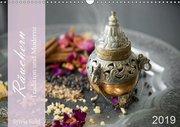 Räuchern Tradition und Moderne (Wandkalender 2019 DIN A3 quer)