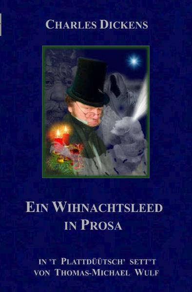 Ein Wihnachtsleed in Prosa als Buch