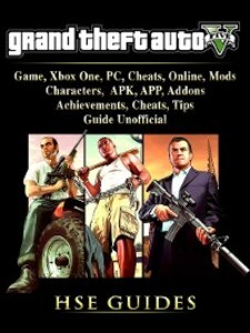 Grand Theft Auto 5 Game, Xbox One, PC, Cheats, ...