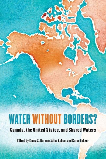 Water without Borders? als eBook Download von
