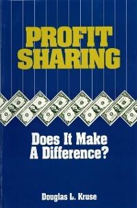 Profit Sharing als eBook Download von Douglas L...