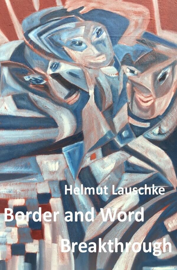 Border and Word Breakthrough als Buch (kartoniert)