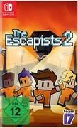 The Escapists 2 (Nintendo Switch)
